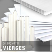 SUPPORTS VIERGES