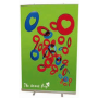 Roll Banner  PUBLICITAIRE Grand Format