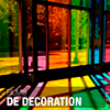 Films de décoration